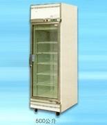 祥銘King Cool立式冷凍玻璃展示櫃500公升...