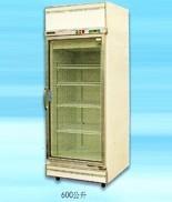 祥銘King Cool立式冷凍玻璃展示櫃600公升...